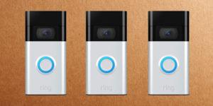 Ring Video Doorbells Recalled